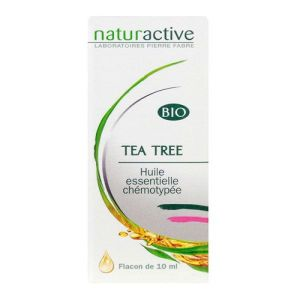 Tea Tree Naturactiv Hle Ess Bi