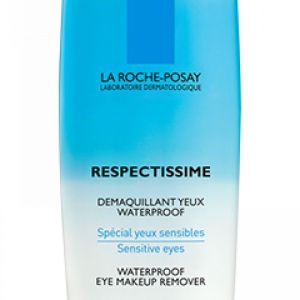 Roche Posay Respectissime Demaquillant yeux waterproof