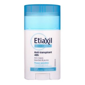Etiaxil Deod 48h Stick 40ml