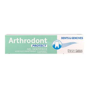 Arthrodont Protect Dent Gel 75