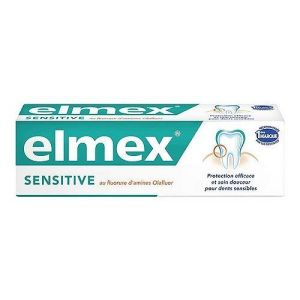 Elmex Sensitive Dent Tub 50ml