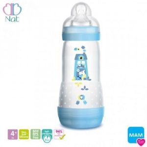 Bib Mam E Start A/coliq 320ml