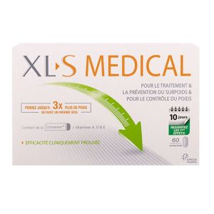 Xl-s Medical Capt/grais Gelul6