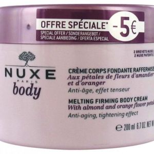 Nuxe Body Cr Raffermiss 200ml+