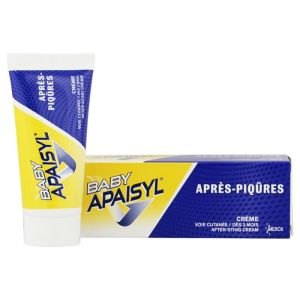 Baby-apaisyl Irritation Cr 30m