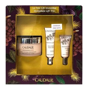 Caudalie Coff Trio Lift Immedi