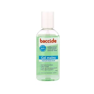 Baccide Gel Main Fraic 75ml