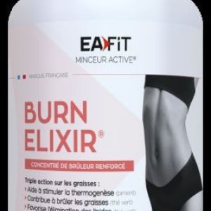 Ea-fit Burn Elixir Gelu 90