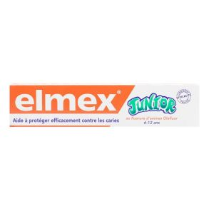 Elmex Dent Junior 75ml