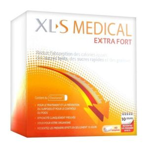 Xl-s Medical Extra Fort Cpr 12