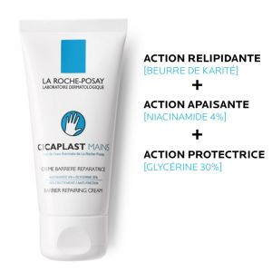 Cicaplast Creme Main Tube 100ml