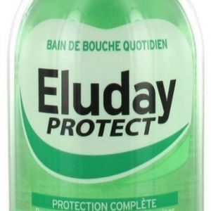 Eluday Protect Bain Bouche 500