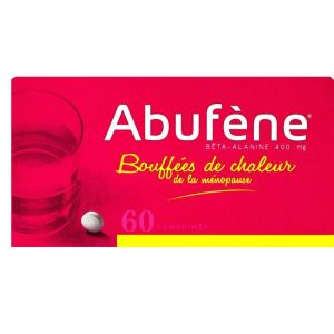 Abufene 400mg Cpr 60