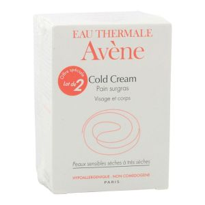 Avene Pain Cold Cream Psens100