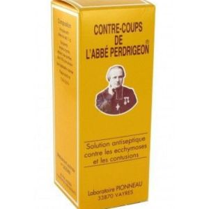 Perdrigeon Contre Coup Externe