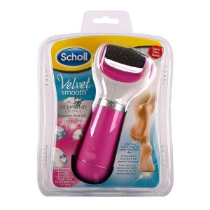 Rape Scholl Velv Smooth Elect