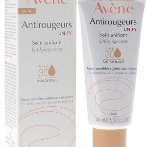 Avene A/rougeur Unify Spf30 50