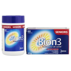 Bion-3 Senior Cpr 60