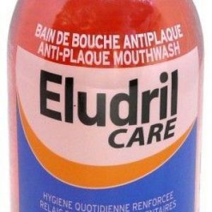 Eludril Care B/bouch 500ml