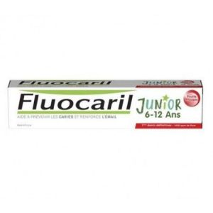 Fluocaril Jun6/12gel Fr/rge 75