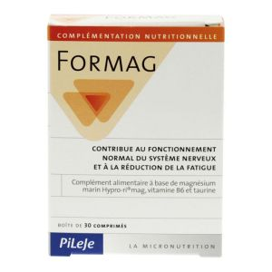 Formag Cpr 30