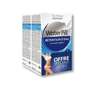 Waterpill Anti-retention Duo