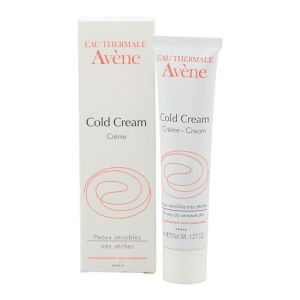 Avene Cold Cream P/sens Tub40m