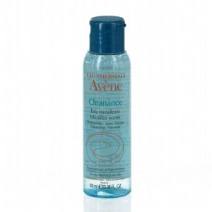 Cleanance Eau Micel Fl100ml1