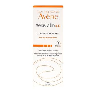 Xeracalm Ad Concentre 50ml