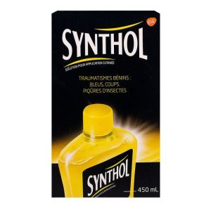 Synthol Sol Fl 450ml