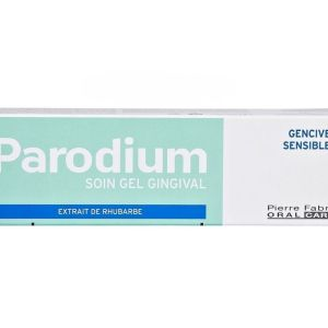 Parodium Soin Gel Gingival 50m