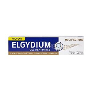 Elgydium Dent Multi-action 75m