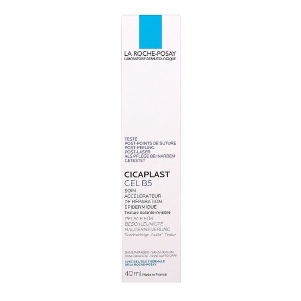 Cicaplast Gel B5 40ml