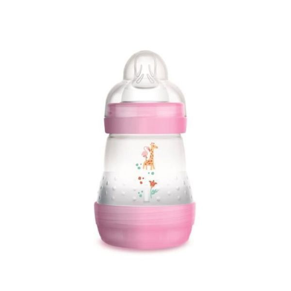 Bib Mam A/coliq 160ml Rose